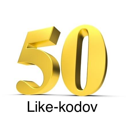 Промокод Лайк код
