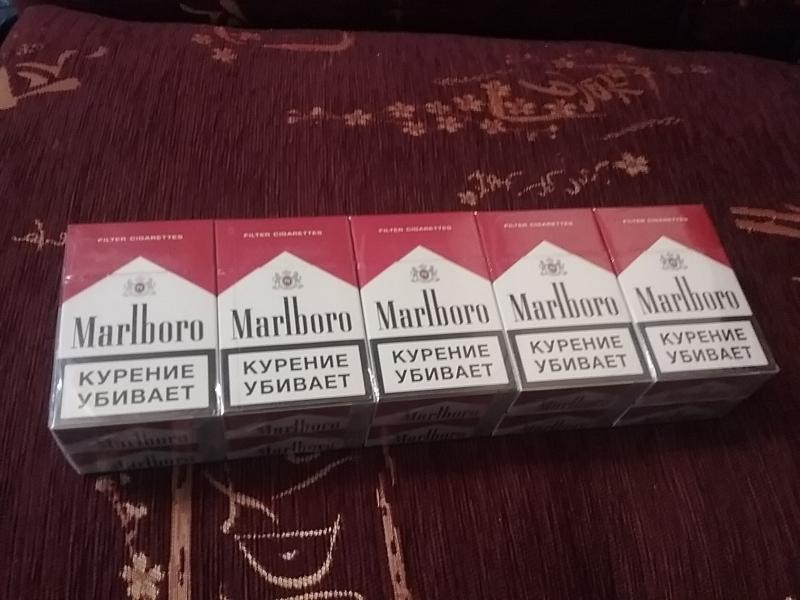 Продаю Мальборо классический, облегченный
