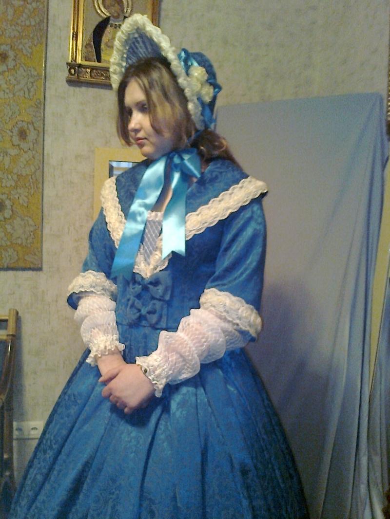 Пошив театральных костюмов на заказ