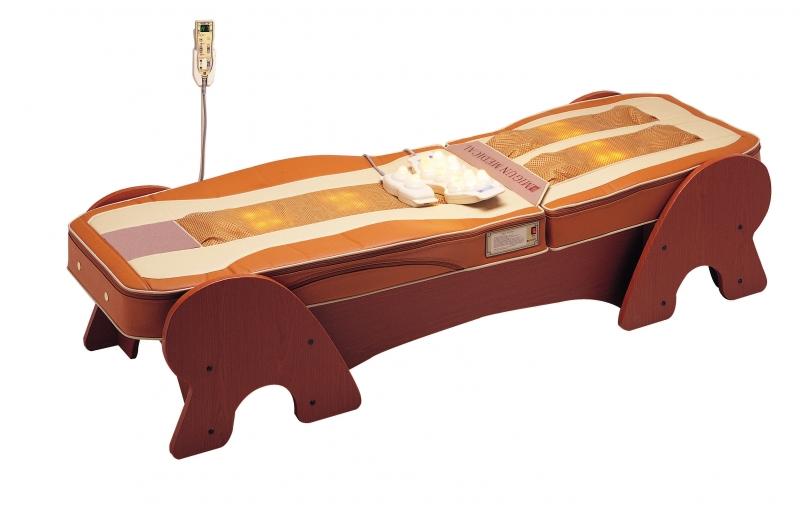 Термическая массажная кровать migun