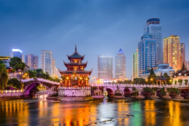 Быстрое зачисление в колледжи и ВУЗы Китая