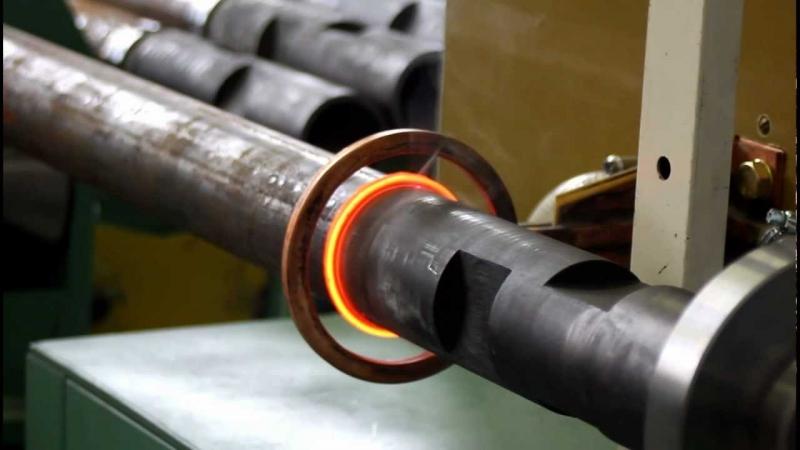 Буровая труба для УРБ 2А2 в наличии и под заказ.