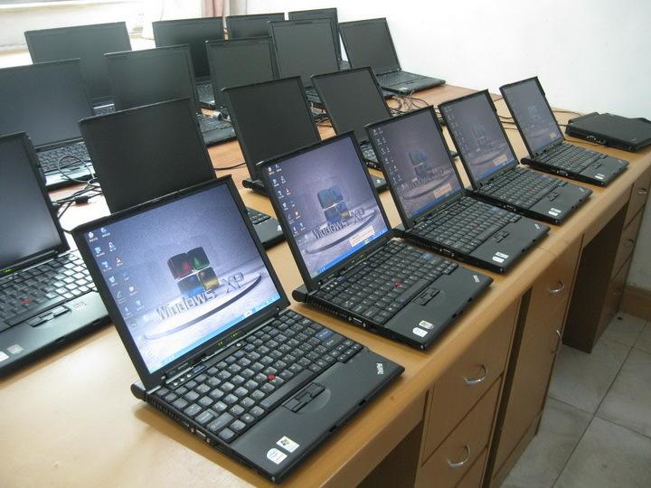 Качественные, сверхнадежные, неубиваемые ноутбуки знаменитой серии ThinkPad- кор