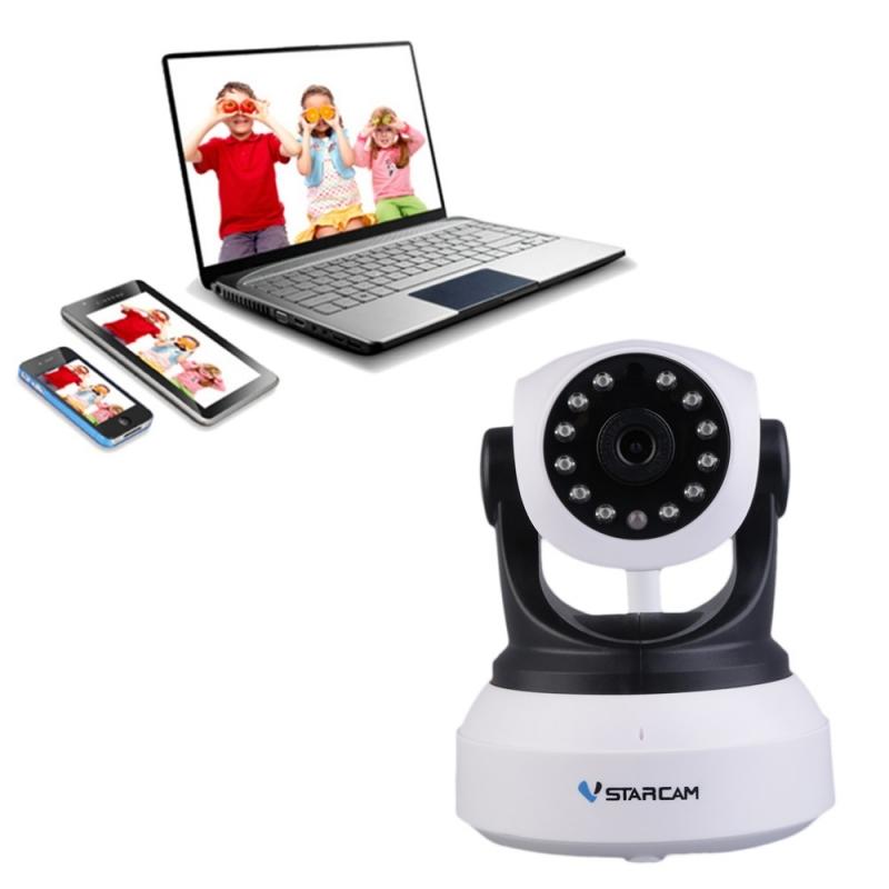 Vstarcam c7824wip, видеонаблюдение, видеокамера, IP камера