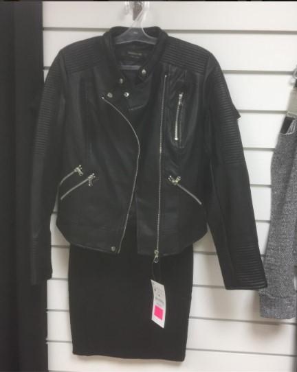 Продам куртки новые кожа и кожзам