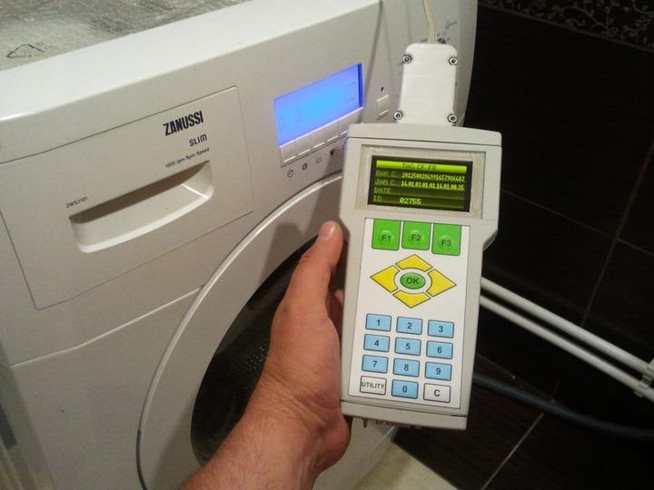 Ремонт стиральных машин . Диагностика даром.