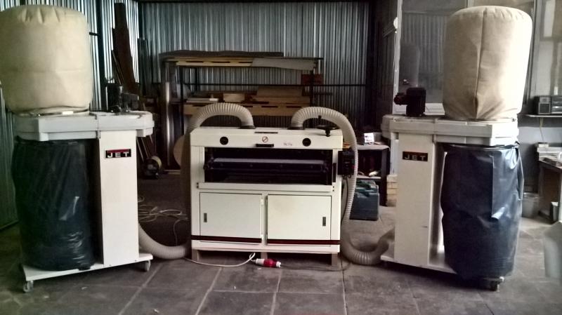 Продам DDS-237 Двухбарабанный шлифовально-калибровальный станок