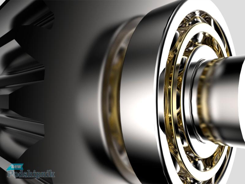 Ввыбрать подшипники по качеству и размерам для промышленного оборудования!