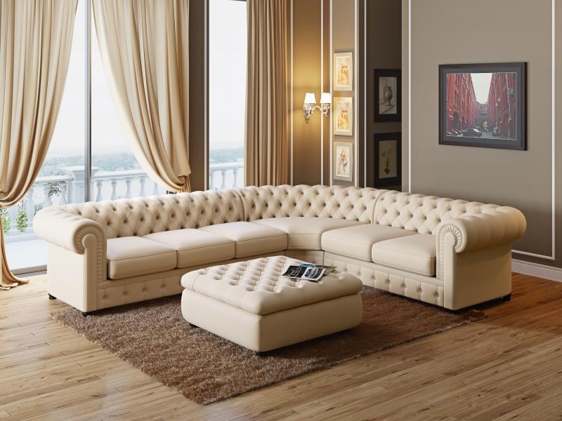 производство корпусной и мягкой мебели на заказ