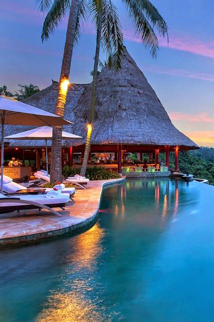 Авторские туры на Бали