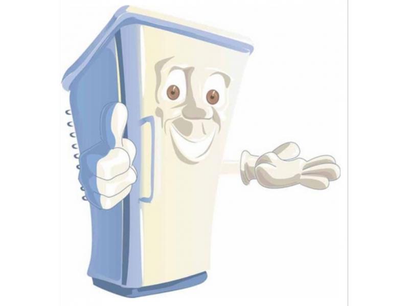Ремонт холодильника, с гарантией!