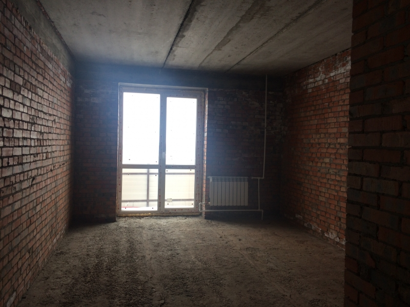 продаю  квартиру в чистом красивом месте