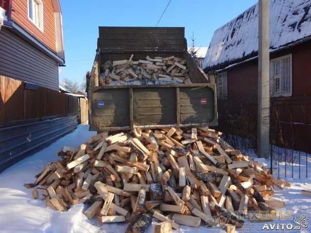 Продажа дров каменного угля.