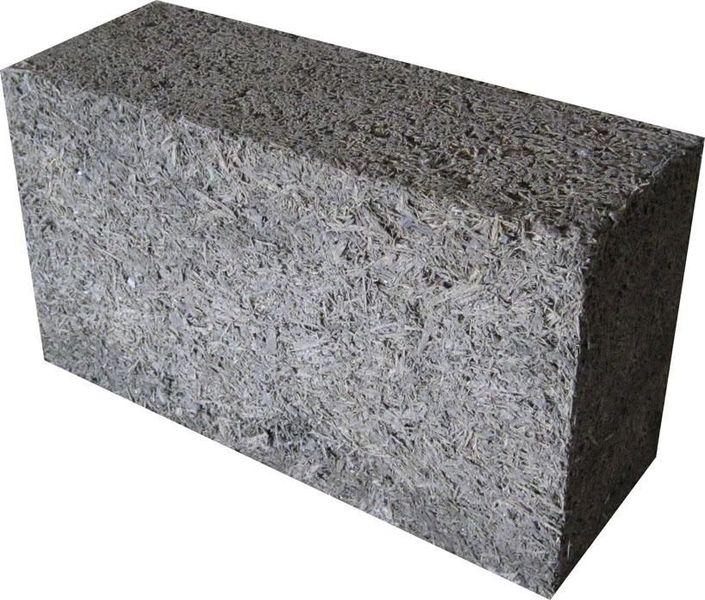 Арболит Арболитовые блоки