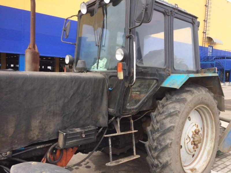Продам трактор мтз 82.1 купить в городе Москве. Цена.