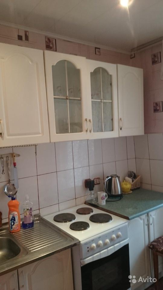 Срочно продам 1-к квартиру в Курске в кирп. доме