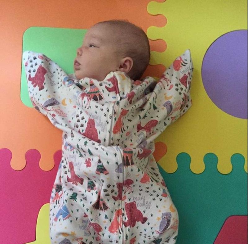 Пеленки- конверты для свободного пеленания детей Deep-Sleep! !