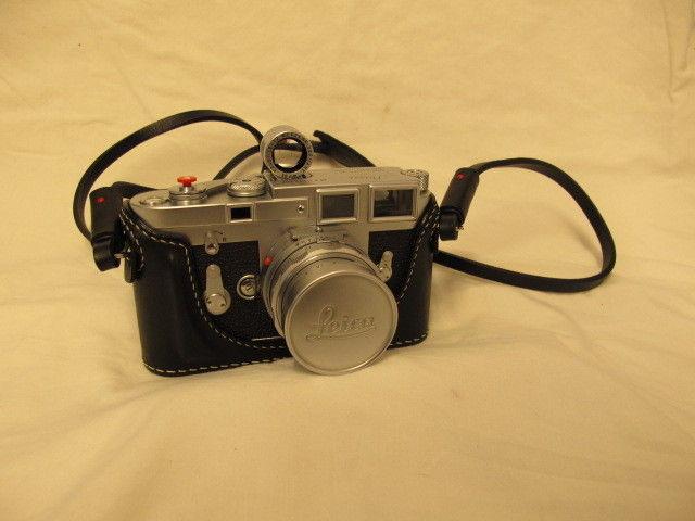 Leica 1950-1970 годов