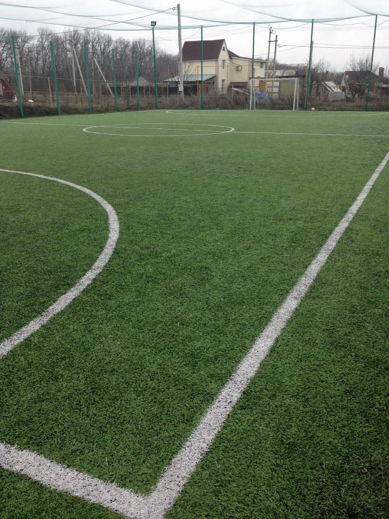 Сдаю мини-футбольное поле