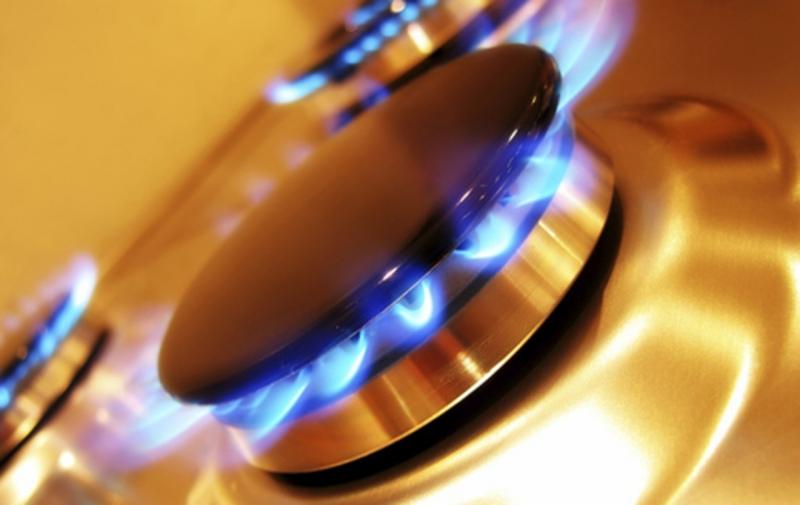 Система защиты от утечки газа