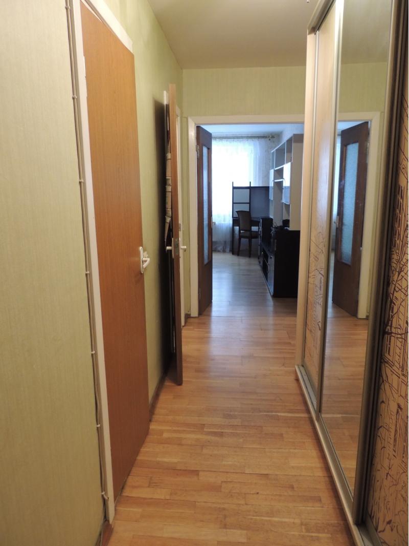 2-к квартира, 57 м2, 2/24 эт.