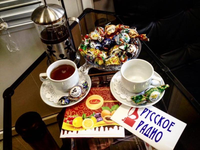 Шоколадные конфеты от производителя