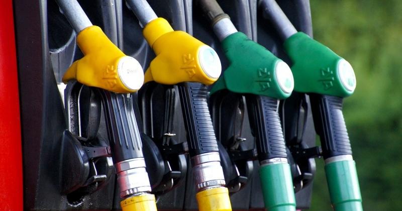 Оптовая продажа нефтепродуктов