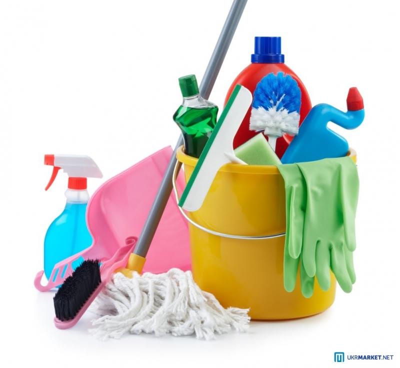 Генеральная уборка квартир любой сложности