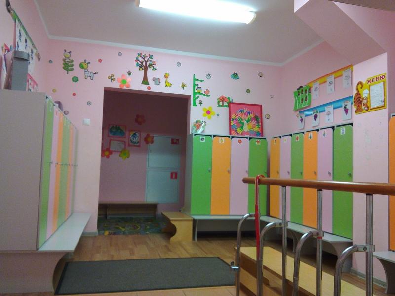 """Продается частный детский сад """"Мозайка"""""""