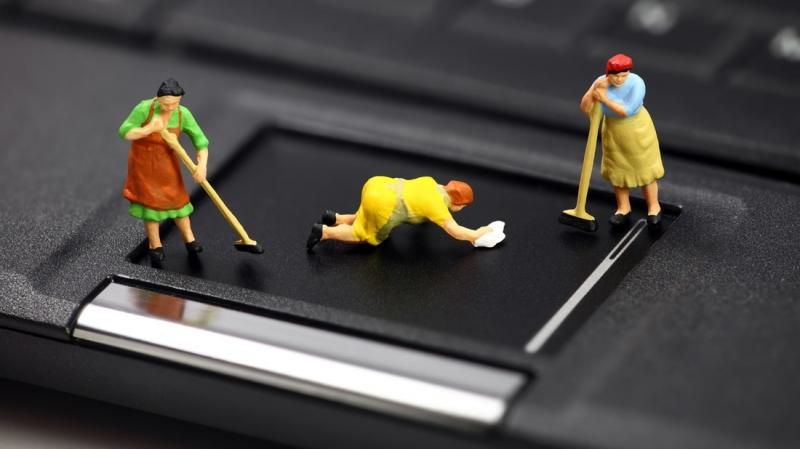 Срочный ремонт ноутбуков, компьютеров