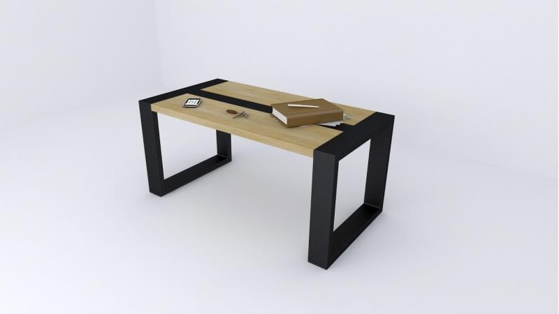 Мебель в стиле лофт.