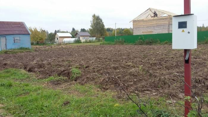 Продам земельный участок без построек!