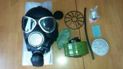 Продам противогазы ПМК-1 и ПМК-2