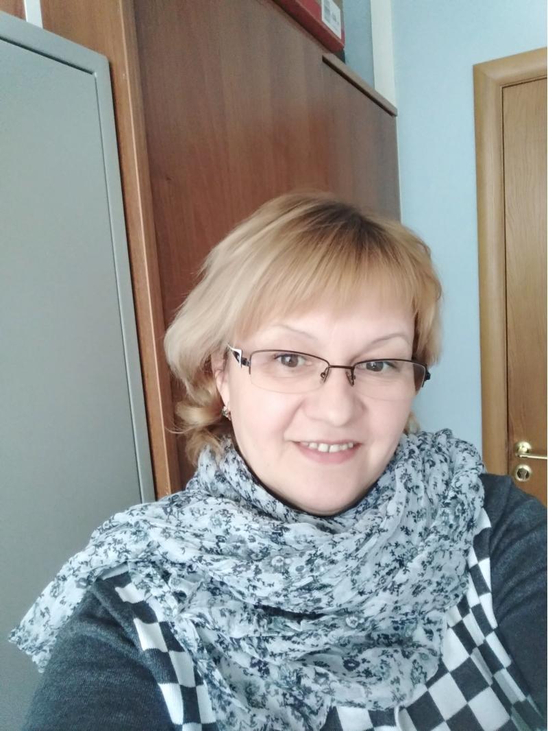 ИП Иванова О.Р. - Ведение бухгалтерского и налогового учета