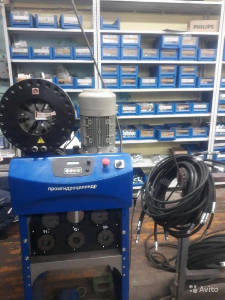 Изготовление и ремонт РВД, Ремонт гидроцилиндров, токарные работы
