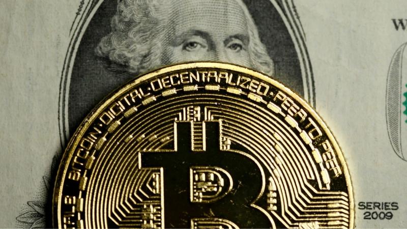 Консультации по вопросам криптовалюты