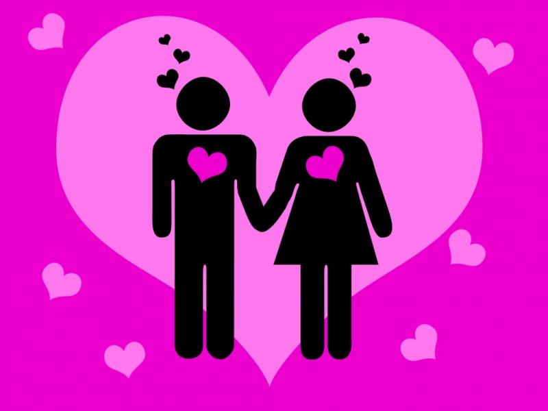 Знакомься общайся влюбляйся