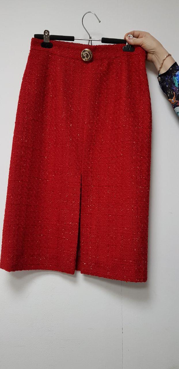 Продаю юбку из твида