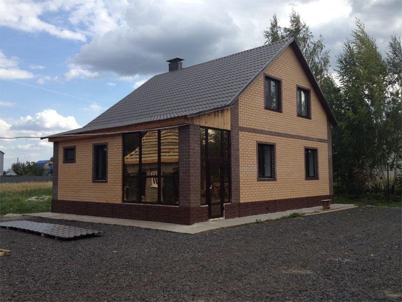 Строительство домов и ремонт под ключ.
