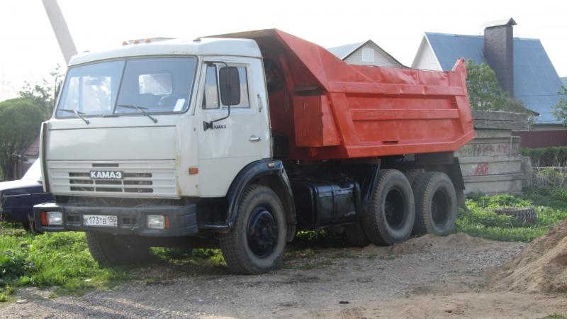 Продаю грузовой автомобиль