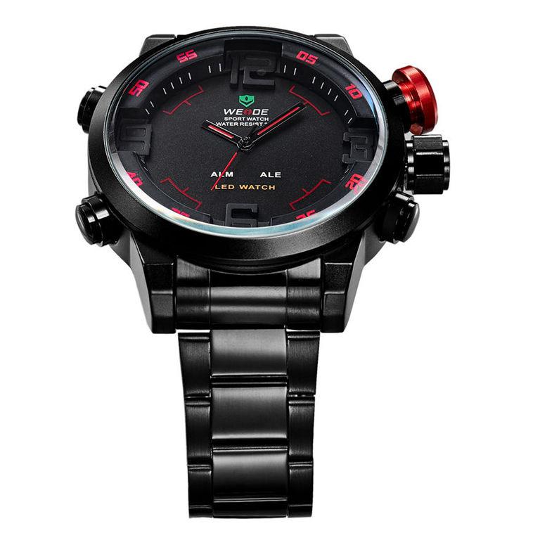 мужские часы weide sport watch хотите