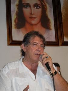 Оздоровительные туры к уникальному целителю в Бразилию
