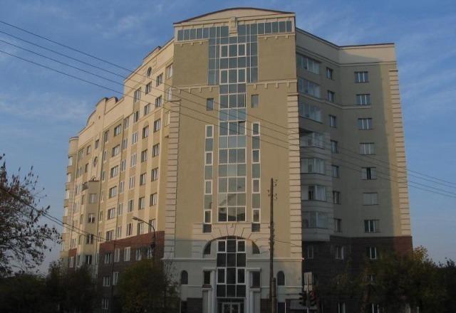 3-к квартира, 107 м2, 2/10 эт.