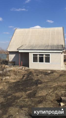 Финский дом 64 м2