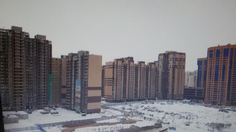 1-к квартира, 45 м2, 9/25 эт. ЖК Новокосино-2