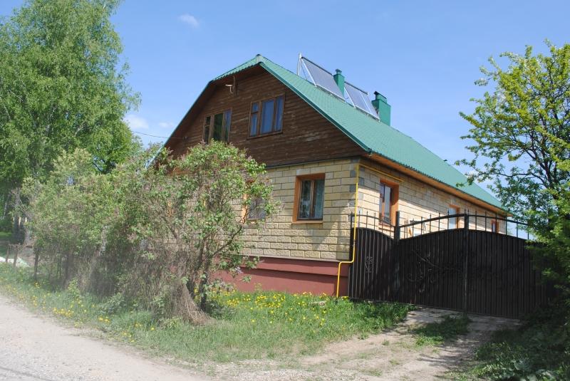 Продам дом 230 м.кв.