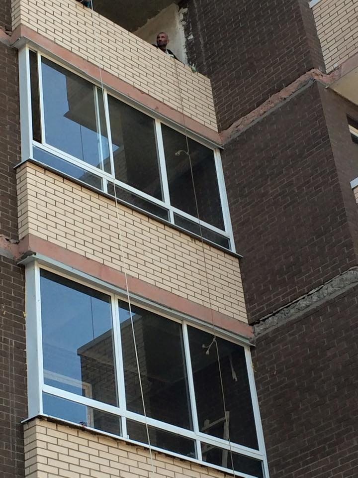 Окна ПВХ. Остекление балконов и лоджий. Отделка и утепление балконов и лоджий.