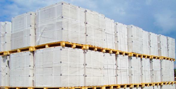 Блоки газобетонные автоклавного твердения,напрямую от завода-производителя.