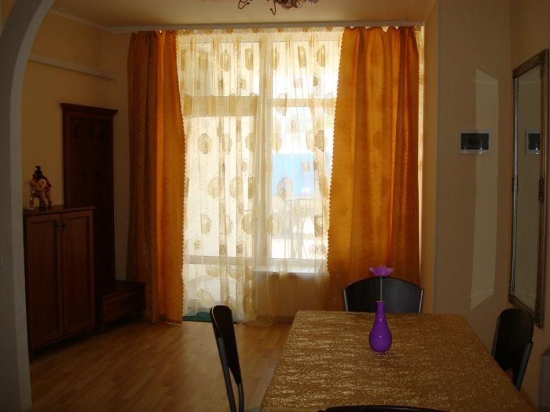 Комнаты в отеле.Отдых в Коктебеле.От Владельца