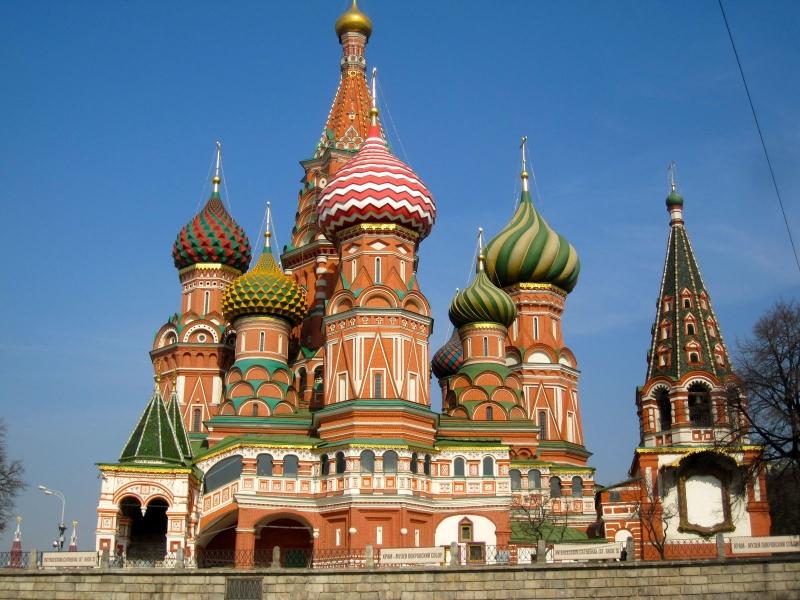 Обзорная экскурсия по Москве, индивидуальный гид и водитель на минивэне